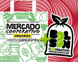 Mercado y Bolsón Cooperativo - Diciembre/2018