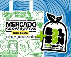 Mercado y Bolsón Cooperativo - Edición Junio/2018