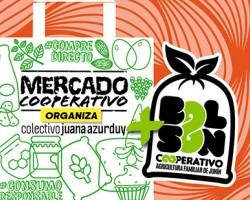 Mercado y Bolsón Cooperativo - Noviembre/2018