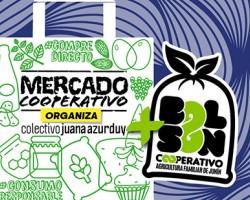 Mercado y Bolsón Cooperativo - Octubre/2018